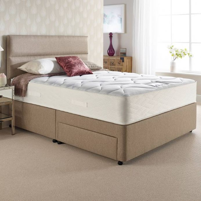 Myers Perfect Comfort 1000 Small Double Divan Set